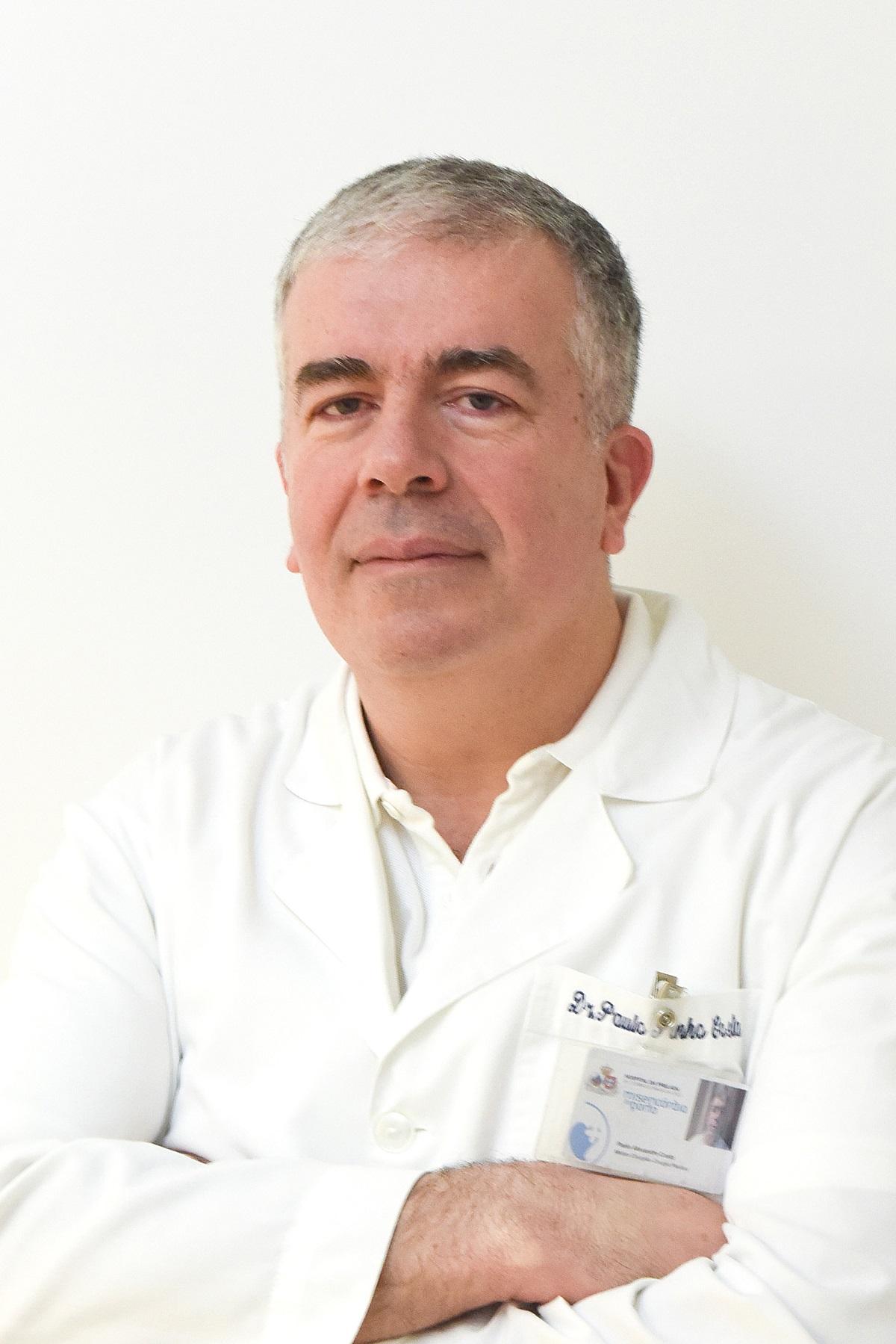 Paulo Costa - Corpo Clínico - Portal da Saúde da Misericórdia do Porto